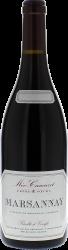 Marsannay 2018  Meo-Camuzet Frère et S., Bourgogne rouge