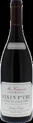 Fixin 1er Cru Clos du Chapitre 2018  Meo-Camuzet Frère et S., Bourgogne rouge
