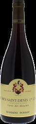 Morey Saint Denis 1er Cru Cuvée des Alouettes 2018 Domaine Ponsot, Bourgogne rouge