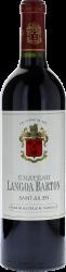 Langoa Barton 2016 3ème Grand cru classé Saint-Julien, Bordeaux rouge