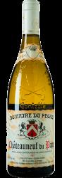 Pégau Cuvée Réservée Blanc 2019  Châteauneuf-du-Pape, Vallée du Rhône Blanc