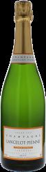 Lancelot-Pienne Blanc de Blancs Cuvée de la Table Ronde Grand Cru Extra Brut  Lancelot Pienne, Champagne