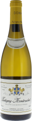 Puligny Montrachet 2007 Domaine Leflaive, Bourgogne blanc