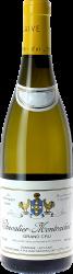 Chevalier Montrachet Grand Cru 2012 Domaine Leflaive, Bourgogne blanc