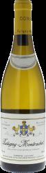 Puligny Montrachet 2017 Domaine Leflaive, Bourgogne blanc