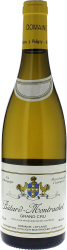 Batard Montrachet Grand Cru 2017 Domaine Leflaive, Bourgogne blanc