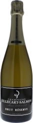 Billecart Salmon Brut Réserve  Billecart Salmon, Champagne