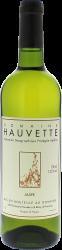 Domaine Hauvette Jaspe Blanc 2016  Alpilles Igp, Provence
