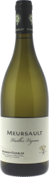 Meursault Vieilles Vignes 2018  Buisson Charles, Bourgogne blanc