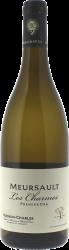 Meursault Charmes 1er Cru 2018  Buisson Charles, Bourgogne blanc