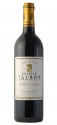 Talbot 2019  Saint Julien, Primeurs 2019