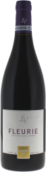 Fleurie 2018  Lafarge Vial, Beaujolais