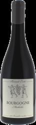 Bourgogne Rouge Mathilde 2015 Domaine Ente, Bourgogne rouge