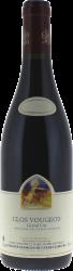 Clos Vougeot Grand Cru 2016 Domaine Mugneret-Gibourg, Bourgogne rouge