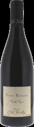 Vosne Romanée Vieilles Vignes 2012 Domaine Tremblay Cecile, Bourgogne rouge