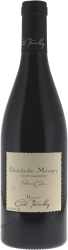 Chambolle Musigny 1er Cru Feusselottes 2014 Domaine Tremblay Cecile, Bourgogne rouge