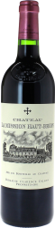 la Mission Haut- Brion 1975 Grand Cru Classé Graves, Bordeaux rouge