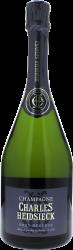 Charles Heidsieck Brut Réserve En étui  Charles Heidsieck, Champagne