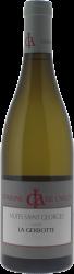 Nuits Saint Georges Cuvée la Gerbotte 2018 Domaine Arlot, Bourgogne blanc