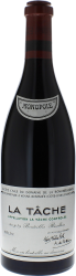 la Tâche Grand Cru 2001 Domaine Romanee Conti, Bourgogne rouge
