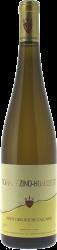 Pinot Gris Roche Calcaire Domaine Zind Humbrecht 2018  Zind Humbrecht, Alsace