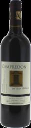 A.Chabanon Campredon 2018  Languedoc Aop, Languedoc