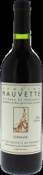 Domaine Hauvette Cornaline 2014  Baux de Provence Aop, Provence
