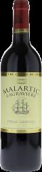 Malartic Lagraviere Rouge 1982 Grand Cru Classé Graves, Bordeaux rouge
