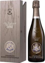 Barons de Rothschild Rare Vintage En Coffret Luxe 2010  Barons de Rothschild, Champagne