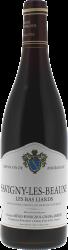 """Savigny les Beaune """"les Bas Liards"""" 2015 Domaine Rossignol-Changarnier Régis, Bourgogne rouge"""