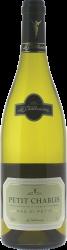 Petit Chablis Pas Si Petit 2019  Chablisienne, Bourgogne blanc