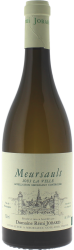Meursault Sous la Velle 2018 Domaine Jobard, Bourgogne blanc