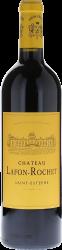 Lafon Rochet 1989 4ème Grand cru classé Saint-Estèphe, Bordeaux rouge