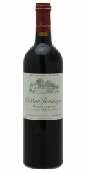 Beauregard 1990  Pomerol, Bordeaux rouge