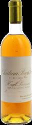 Broustet 2002  Sauternes, Bordeaux blanc