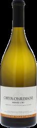 Corton Charlemagne Grand Cru 2018 Domaine Tollot Beaut, Bourgogne blanc