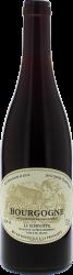 Bourgogne Rouge 2018  la Gibryotte (famille Claude Dugat), Bourgogne rouge