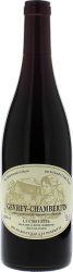 Gevrey Chambertin 2018  la Gibryotte (famille Claude Dugat), Bourgogne rouge