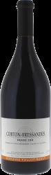 Corton Bressandes Grand Cru 2018 Domaine Tollot Beaut, Bourgogne rouge