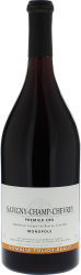 Savigny Champ Chevrey Monopole 1er Cru 2018 Domaine Tollot Beaut, Bourgogne rouge