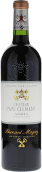 Pape Clement Rouge 2017 Grand Cru Classé Graves, Bordeaux rouge