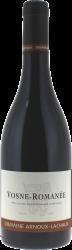 Vosne Romanée 2015 Domaine Arnoux - Lachaux, Bourgogne rouge