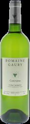 Gauby les Calcinaires Blanc 2019  Igp Cotes Catalanes, Roussillon