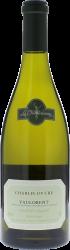 Chablis 1er Cru Vaulorent 2018  Chablisienne, Bourgogne blanc