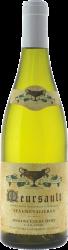 Meursault Chevalières 2012 Domaine Coche-Dury, Bourgogne blanc