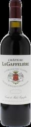 la Gaffelière 1986 1er Grand cru B classé Saint-Emilion, Bordeaux rouge