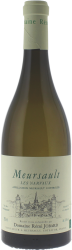 Meursault les Narvaux 2018 Domaine Jobard, Bourgogne blanc