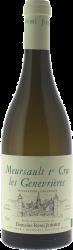 Meursault 1er Cru Genevrières 2018 Domaine Jobard, Bourgogne blanc