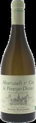 Meursault 1er Cru le Poruzot 2018 Domaine Jobard, Bourgogne blanc