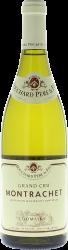 Montrachet Grand Cru 2018  Bouchard Père et Fils, Bourgogne blanc